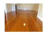 Floor sanding services offered by experienced professionals based in Glasgow, Westend