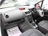 Vauxhall Meriva 1.4 Tech Line 5dr