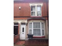3 bed House to rent in Gaul Street LE3