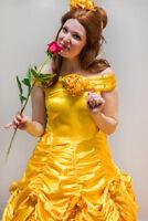 Animation Princesses Chanteuses-!0 choix-Fête Royale à domicile