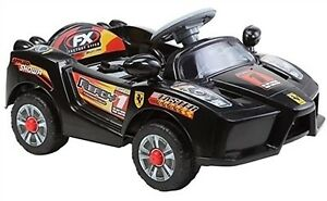 Electric Child Ride On Car w Remote Controller, MP3 Input more