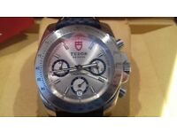 Tudor Sport Chronograph 20300 - Full Box/Papers without warranty card.