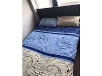 Bed frame WITHOUT mattress for sale