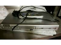 Video dvd player with remote fully working