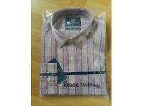 NEW Shirt by Brook Taverner