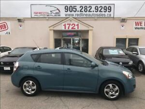 2009 Pontiac Vibe WE APPROVE ALL CREDIT