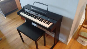 Robson RP6110 digital weighted key piano