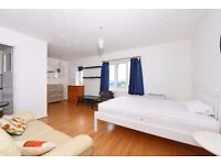 Call Brinkley's today to see this spacious studio flat. BRN1002163