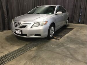 2007 Toyota Camry LE *Low Kilometers* *Excellent Shape* *Cruise