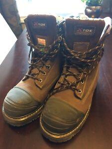 Dakota X Toe Boot - Women's Size 9
