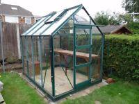 Good Quality Greenhouse