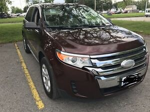 Ford Edge 2012 SE