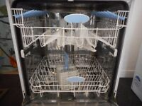 INDESIT FULL SIZE DISHWASHER**FULLY WORKING**