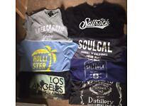 Men's T'Shirts - Medium
