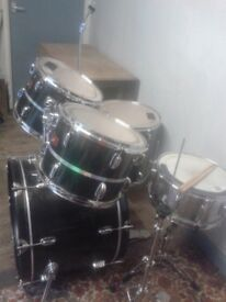 Olympic drum kit reduced to £60