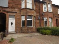 Refurbished traditional sandstone 1 bedroom ground floor flat - HR Value £55,000
