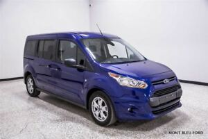 2014 Ford Transit Connect XLT w/Rear Liftgate   -NO ADMIN FEE, F