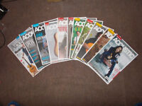 11 Acoustic guitar magazines for sale