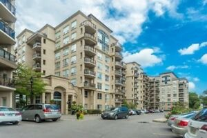 1 Bedroom Penthouse Condo Apartment for Rent, Dufferin & Steeles