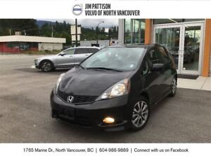2013 Honda Fit Sport / Automatic / ONLY 23,300 Km!