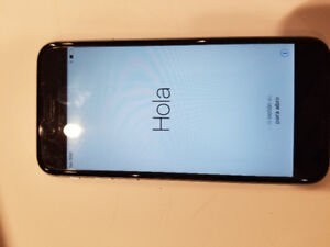 IPhone 6 16gb locked to Rogers