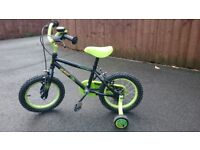Childs unisex dinesoar bike