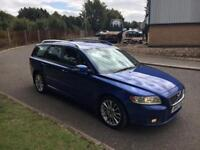 2008/57 Volvo V50 Se Lux 2.0D✅FULL LEATHER✅2 KEYS✅WELL SERVICED
