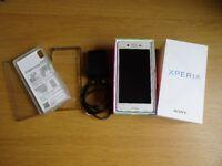 Sony Xperia X Unlocked