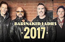 ISO Barenaked Ladies tickets