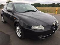 BARGAIN! Trade in to clear, Alfa Romeo 147 t spark lusso, long MOT awaiting preparation