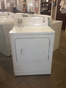 NEW GAS DRYER ! END OF LINE ! LIMITED STOCK ! ONLY $399