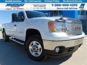 2013 GMC Sierra 2500 *Duramax Diesel! *Allison! *8 ft box! *Loca