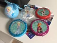 Disney's Frozen Xmas Decorations