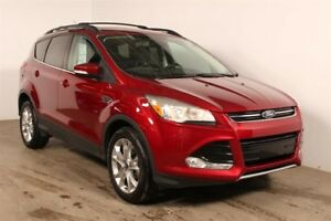 Ford Escape SEL ** CUIR ** 2.0L 2013