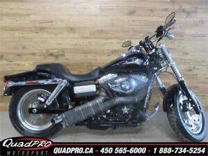 2011 Harley-Davidson Dyna Fat Bob FXDF 57.60$/SEMAINE