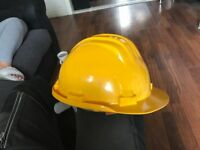 25 hard hats for sale