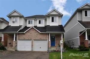 Homes for Sale in Columbia Forest, Waterloo, Ontario $449,900