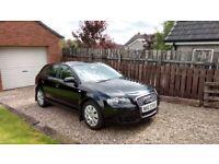 Audi A3 TDI E 1.9l - FSH - 4 New Tyres - £30 Tax - New Timing Belt