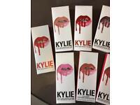 Kylie Jenner Lipkits Brand New!! Lipstick & Liner pencil