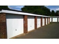 Garage to Rent Symes Road Romsey SO51 5BD