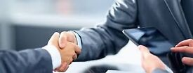 Looking Part time Business Partner on running business or can invest on new business