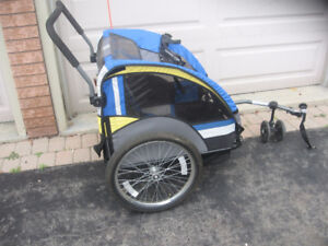 Bicycle Trailer/ Stroller