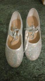 Children's Tap Shoes