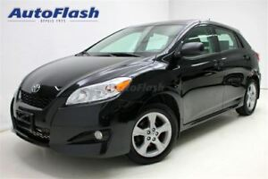 2012 Toyota Matrix Touring * Bluetooth *Clean!*Toit-ouvrant/Sunr
