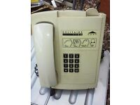 Solitaire 1100 home pay phone