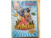 Funbox DVD
