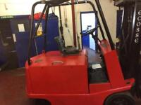 Lancing bagnall forklift for sale