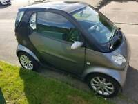 2004 Smart City Passion 61Auto - Full MOT - service history - ready to drive away