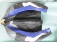Revit Motorcycle Jacket