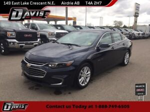 2017 Chevrolet Malibu 1LT USB PORT, WIRELESS CHARGING, CRUISE...
